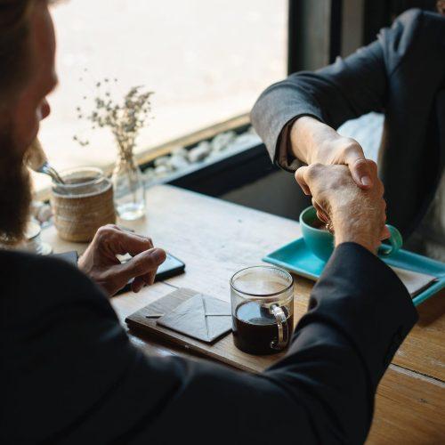 Prendre le contrôle de votre recherche d'emploi avec votre recruteur