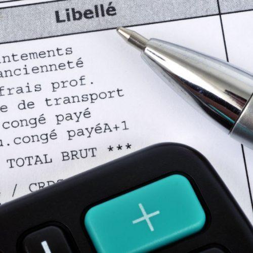 Comment créer une fiche de paie en ligne?